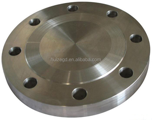 RTJ CLASS 2500 BLIND FLANGE