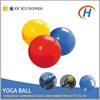 High Quality Gym Exercise PVC Yoga Bouncy Ball With Custom Logo