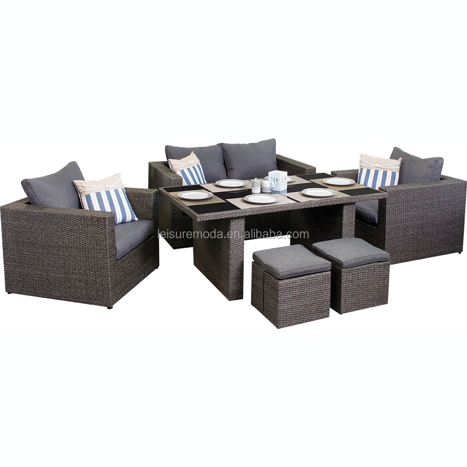 Poly Rattan Garden Furniture Wholesale, Garden Furniture Suppliers ...