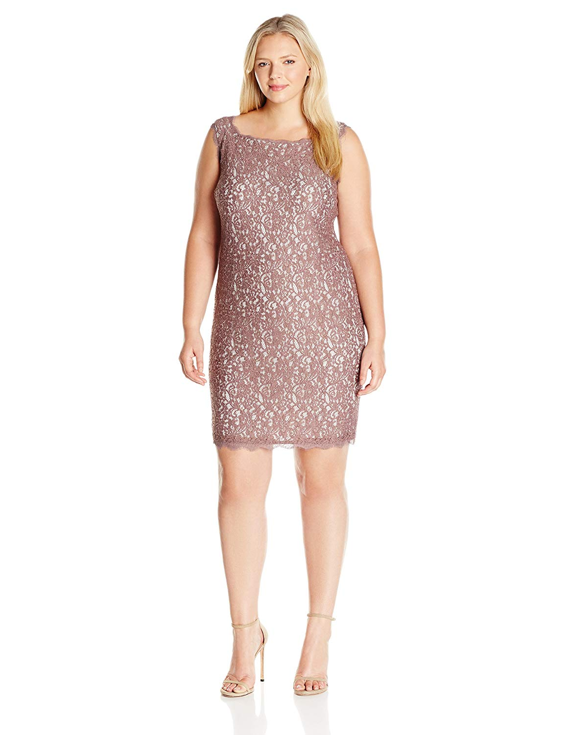 Cheap Adrianna Papell Plus Size Dress, find Adrianna Papell Plus ...