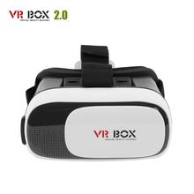 Original VR Box 2.0 Oculus Rift Glasses Gafas VR Headset Virtual Reality Goggles Immersive Google Glass Cardboard Anaglyph PC