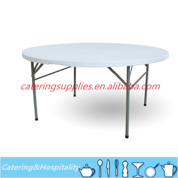10 People Round Folding Table, 10 People Round Folding Table Suppliers And  Manufacturers At Alibaba.com
