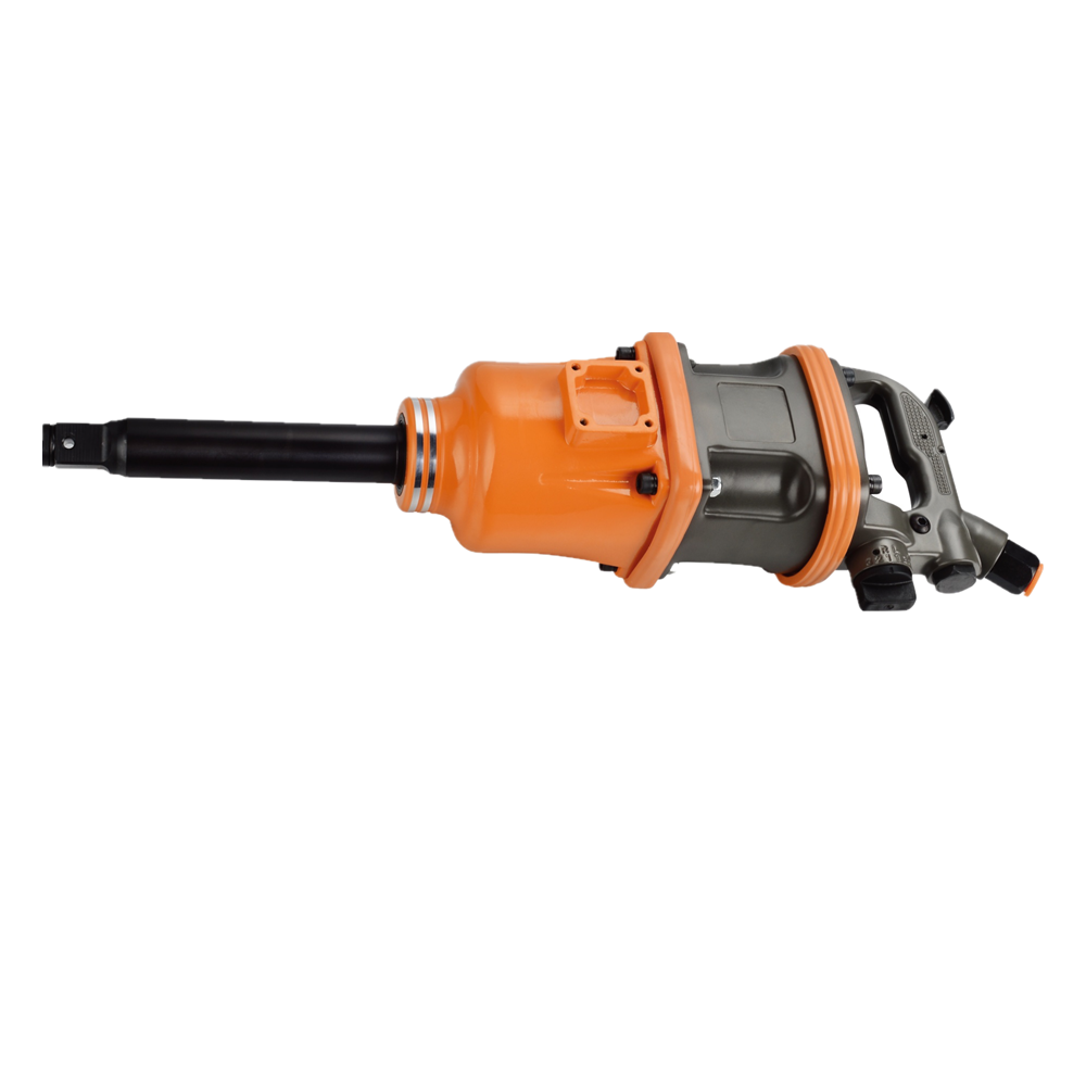 UN-A12 1inch 3000N.M air powered impact wrench