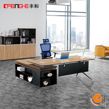 Alibaba Product Office Manager Office Table Design Small L Shaped