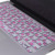 Printing Ultra Thin Protective Keyboard Silicone Skin Cover for Macbook