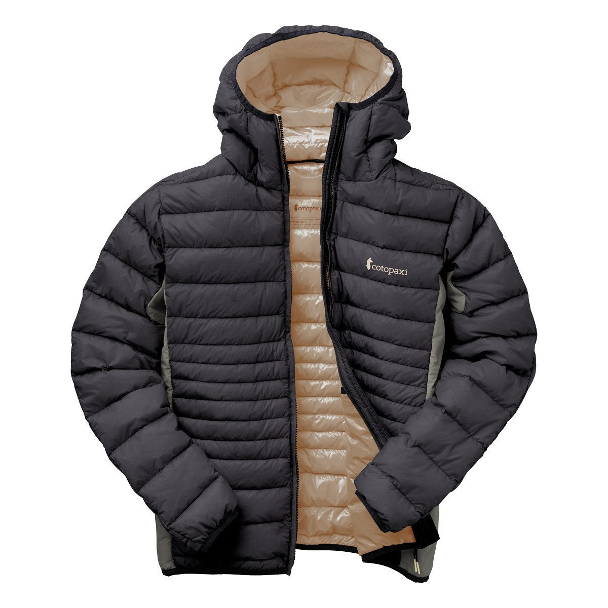 74c3027624f Get Quotations · Cotopaxi Fuego - Women's 800 Fill Down Puffy Jacket with  Polartec Alpha Technology