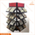 High Capacity Four Side Spinning Mosaic Tile Sample Display Rack for Tile Showroom