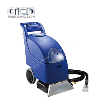 DTJ2A Manual Carpet Sweeper