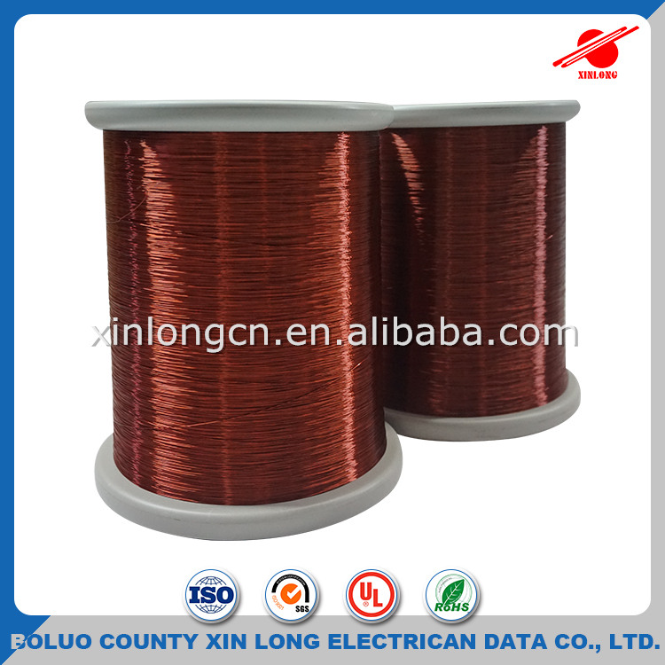 48 Awg Gauge Enameled Copper Wire, 48 Awg Gauge Enameled Copper Wire ...