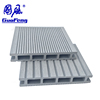 Europe Most Popular Cost-effective ecotech Wood Plastic Composite Wpc Decking