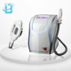 Portable Double Handle IPL Hair Removal & Wrinkle Removal &Skin rejuvenation Beauty Equipment