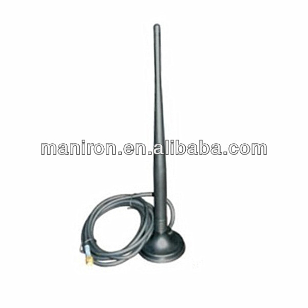 5150-5850MHz Wireless Magnetic Mount Car antenna