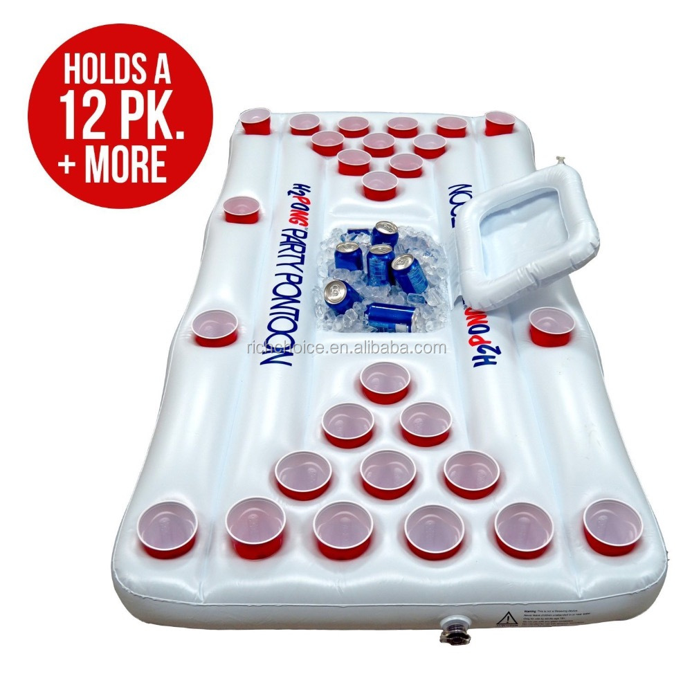 inflatable beer pong table with built in cooler buy beer pong rh alibaba com inflatable beer pong table target inflatable beer pong table amazon