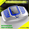 2 channel Acupuncture Therapy electronic pulse massager
