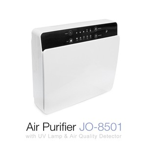 Filter PM2.5 Wall Mounted Home Air Purifier JO-8501