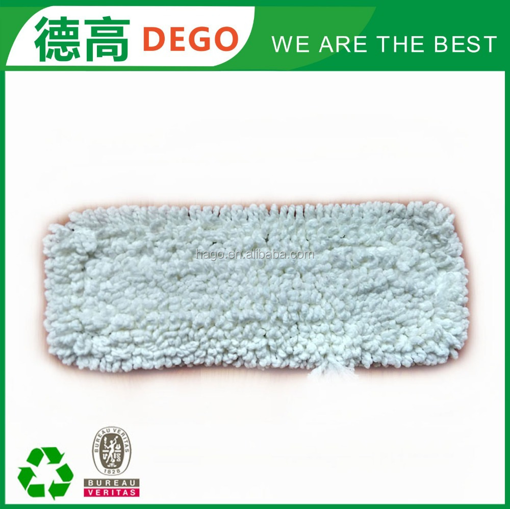 Unextensible Handle Type and Cotton Yarn Mop Head Material floor wiper