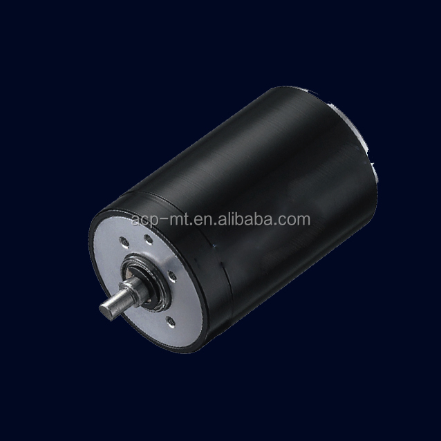 35mm 10.8V 3000rpm coreless DC Motor Alternative for Maxon Motor