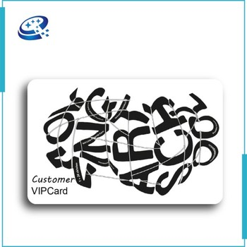 Customized Design Hotel Key Card, Blank Plastic Membership School Student Pvc Smart Rfid Id Card Maker OEM
