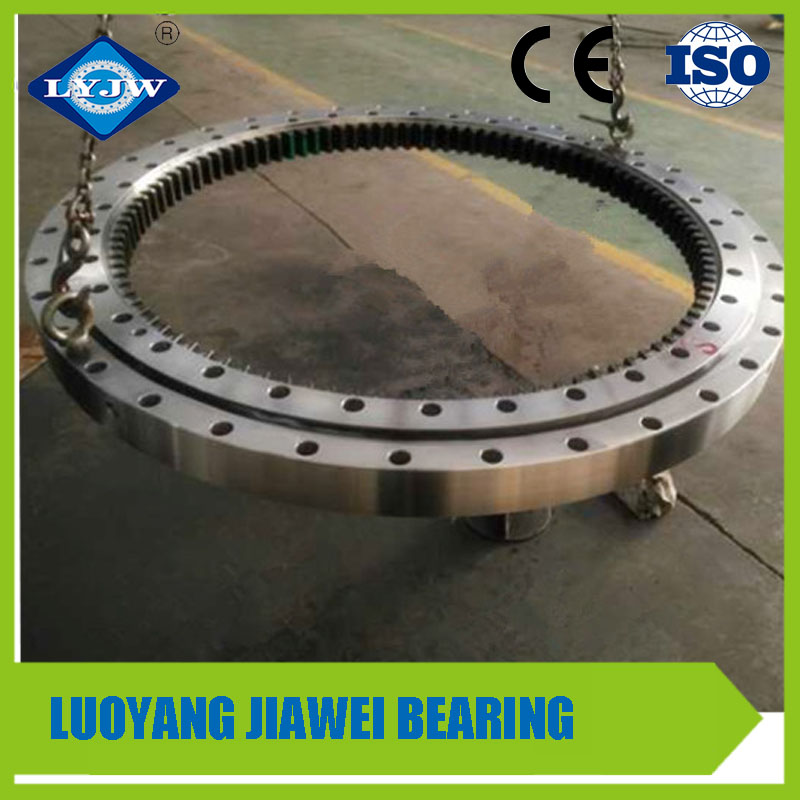 tadano crane spare parts slewing bearing