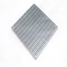 galvanized steel grating clamps