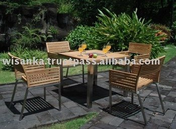 Terrano outdoor furniture