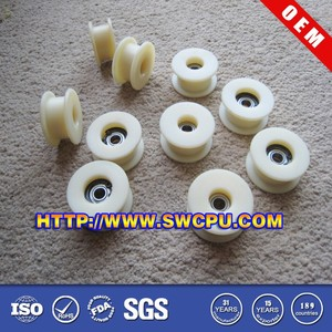 High quality maching curtain pulley