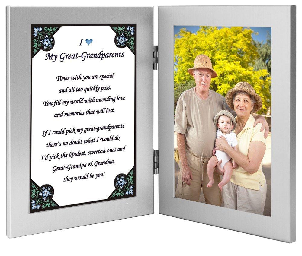 Buy Great Grandparent Gift from Grandchild - Great-Grandparents Gift ...