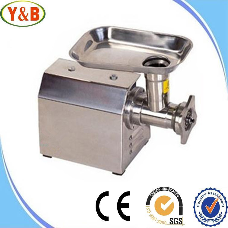 Professional mini electric meat grinder for home used