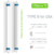 Super lumen AC100-277V type b direct wire DLC 85cm t5 led tube cri 98 flicker free 180lm/w clear cover super save energy