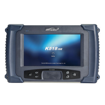 Topbest Lonsdor all cars key lost K518ISE key programmer