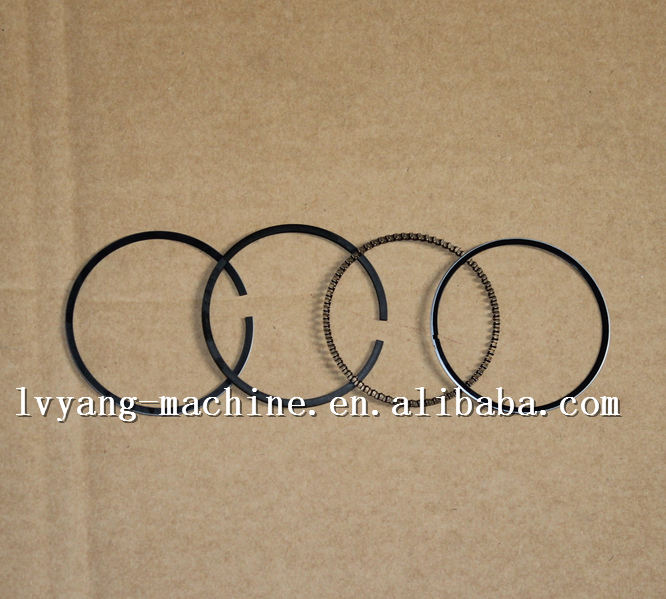 China factory hot selling best price Piston Rings For Gasoline Engine GX160