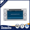 Wholesale 1024*60 multi touch screen car radio dvd with gps mirror for Ford Connect 2007 2009