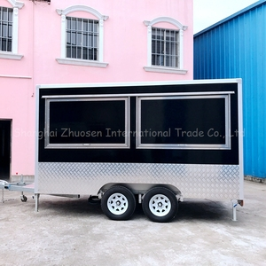 Best selling aircraft catering car truck body