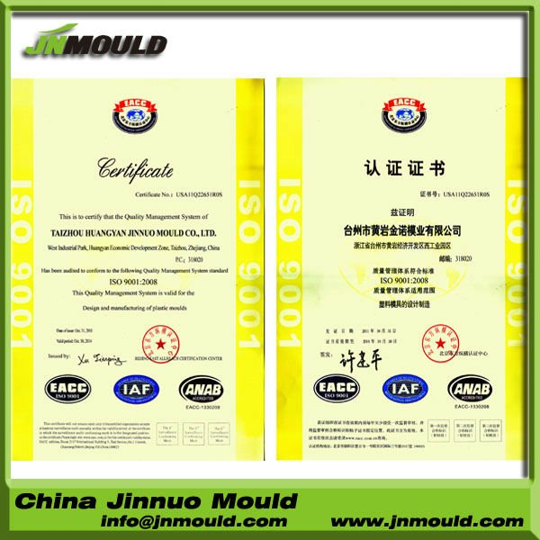 plastic car part mould bumber mould