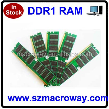 Best Price 1gb pc2700 333mhz ddr sdram with ETT chips