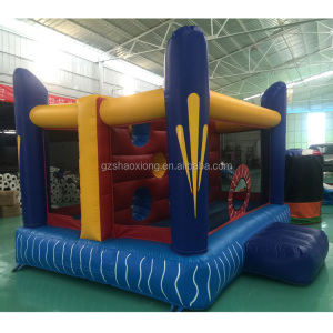 Durable Inflatable Jumping Bouncy Castles/Trampoline Bouncy Castle For Kids