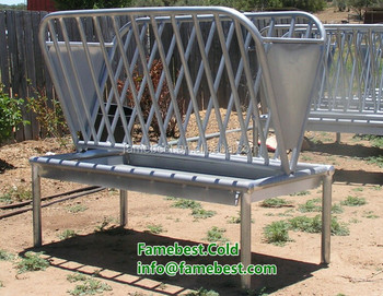 sale hay sheep equipment feeders for farming cow horse buy detail hot feeder product