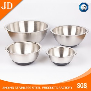 China Metal Bowl White Manufacturers And Suppliers On Alibaba