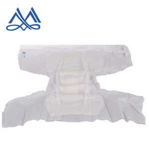 china suppliers produce medical adult disposable diaper with your own brand samples free adult diaper pant