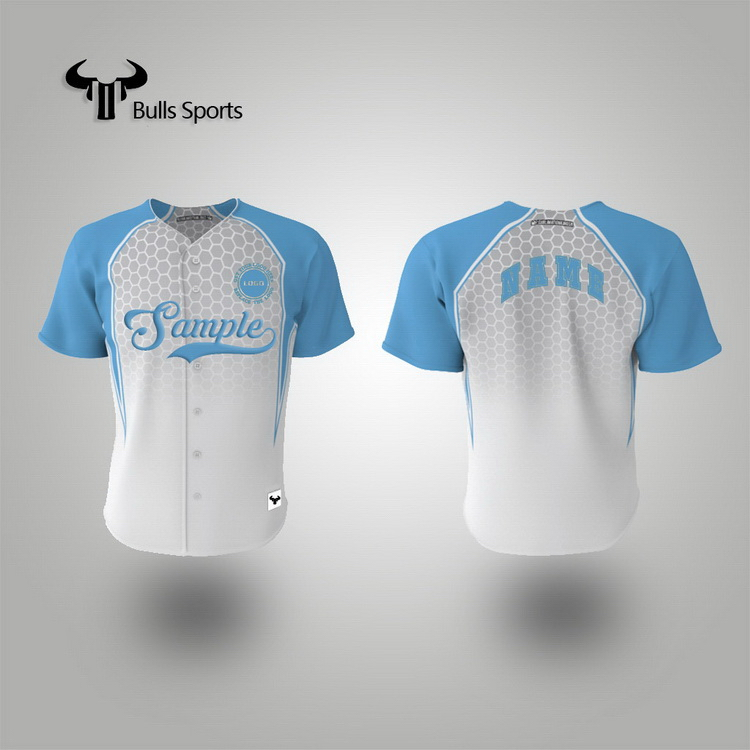 New Wholesale Best sell san wool baseball jersey custom