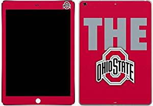 Ohio State University iPad Air Skin - OSU The Ohio State Buckeyes Vinyl Decal Skin For Your iPad Air