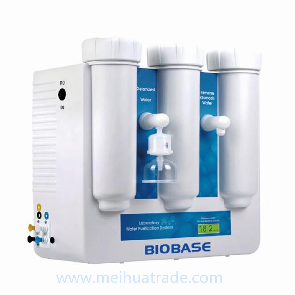 CE Approved 30L/h Tap Water Purifier Automatic RO