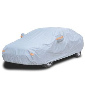 Factory durable all weather car cover