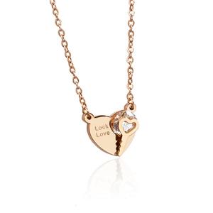 48a87d1551ee Korea Necklace