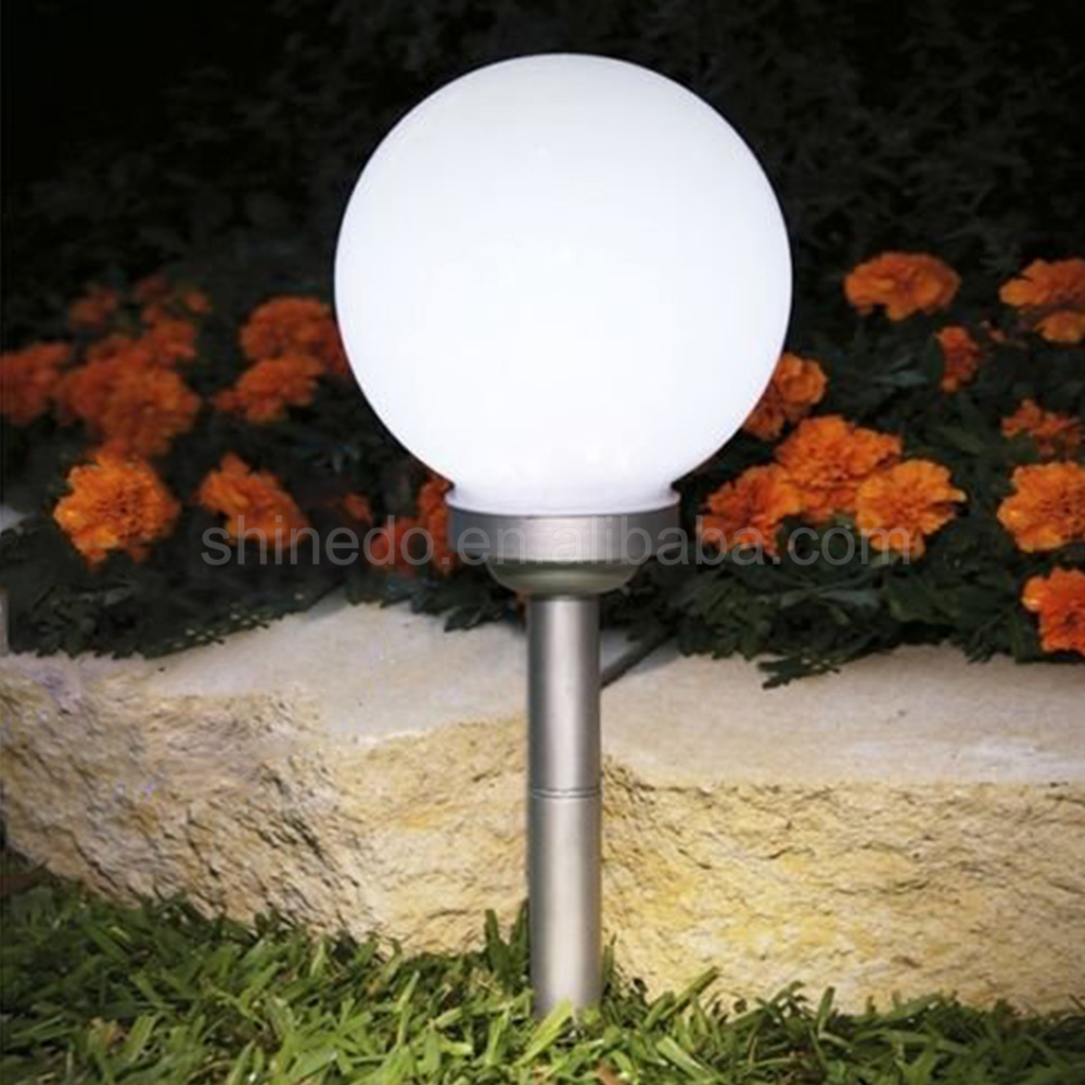 Globe Lights For Outdoor Yard Patio