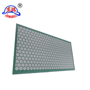 Prevent partial breakage 1220*720mm nov brandt king cobra Steel frame screen