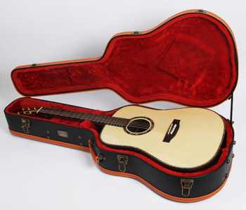 ad393cc2daa 41 Inch Acoustic Guitar Hard Case - Buy Guitar Case Product on ...
