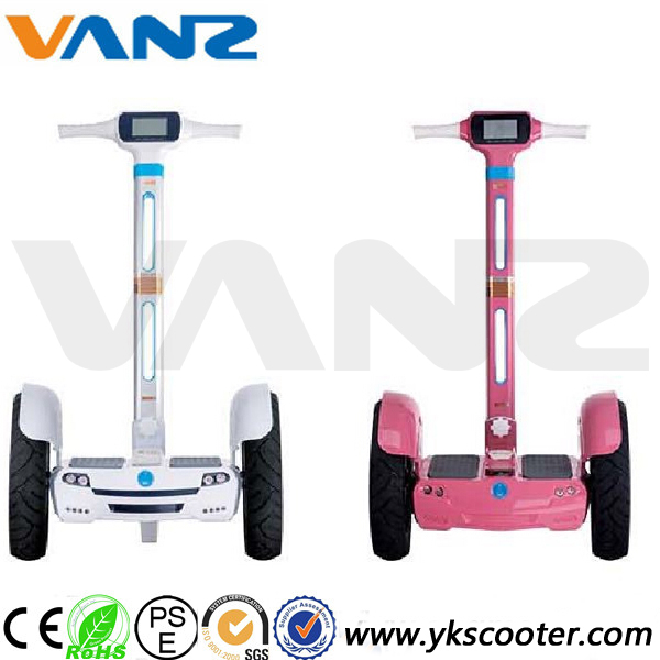 20 km Range Per Charge and 1.5 h Charging Time smart balance scooter