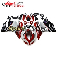ABS Plastic Complete Injection Fairings For Ducati 1199 899 Panigale 12 13 Motorcycle Fairing Kit Black White Red