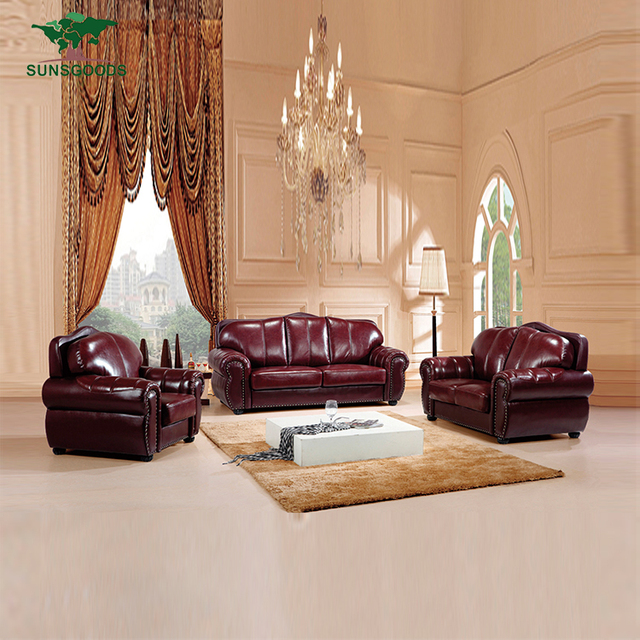 Latest Design Living Room Leather Sofa Set 3 2 1 Seat,Luxury Leather Sofa  Living Room Furniture - Buy Leather Sofa Set,Living Room Leather Sofa ...